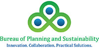 City of Portland, Bureau of Planning and Sustainability