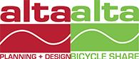 Alta Planning + Design/ Alta Bikeshare